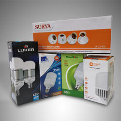 LED Packaging Boxes