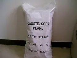 Caustic Soda Prills