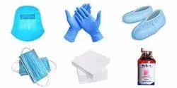 Manatec PPE Basic Kit