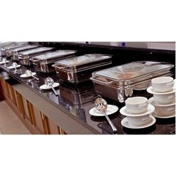 Industries Catering Service