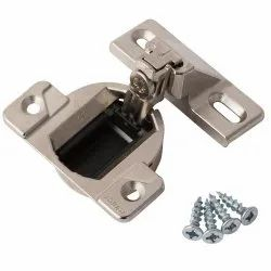 Clip On Soft Close Hinges