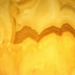 Yellow Sapphire Imported Onyx Marble
