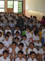 I Class Couse Education Services