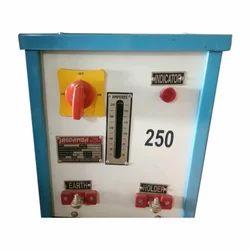 Jagdamba Automatic Electric 250 Empire Welding Machine