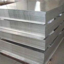 ASTM B548 Gr 5052 Aluminum Plate