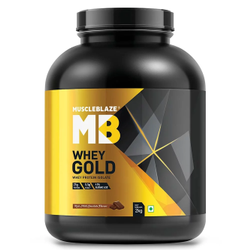 Muscleblaze Protein Supplement, Packaging Size: 5lb