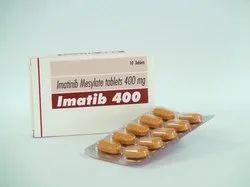 Imatinib Mesylate 400 mg Tablets