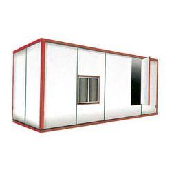 Pre Fab Porta Cabins