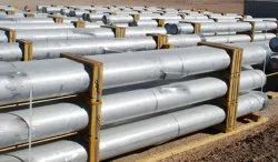 UNS S32750 Super Duplex Welded Pipes