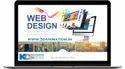 Website Designing And Hosting Service