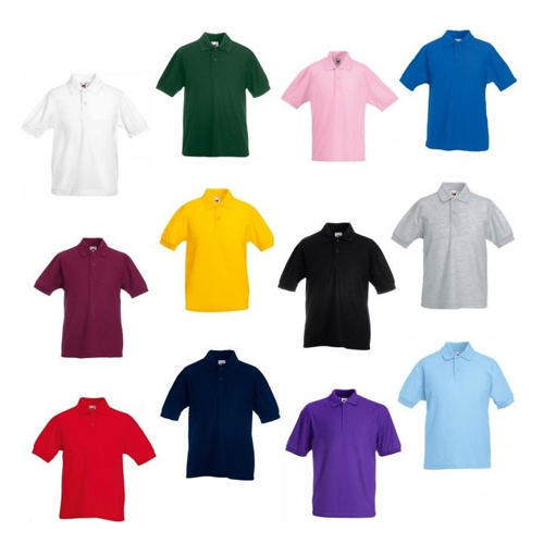 Mens Blank T Shirts