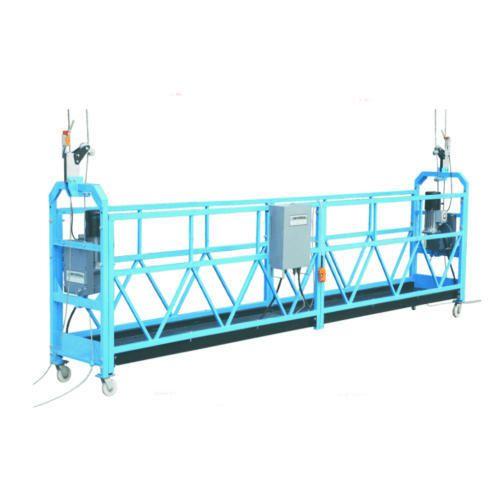 Suspended Platform Hoist Builders Hoist Manufacturer