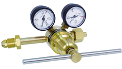 High Pressure Cylinder Regulators
