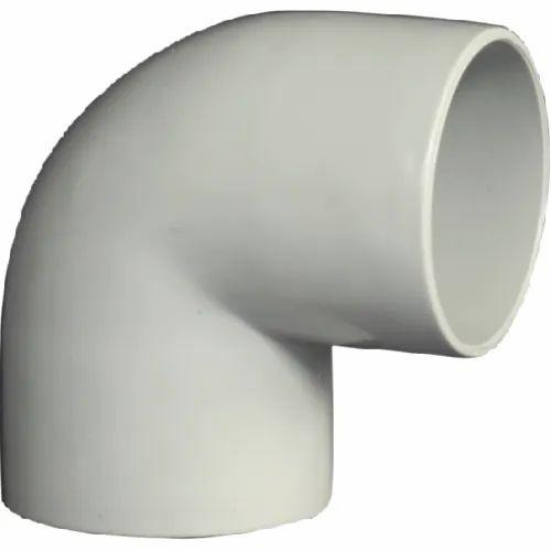90 Degree PVC Elbow