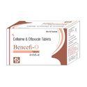 Cefixime and Ofloxacin Tablet