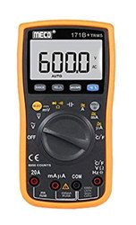 171 B TRMS Meco Multimeter