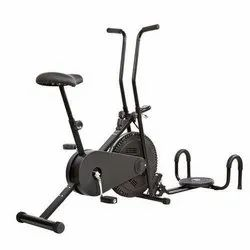 Static Cycle Exerciser