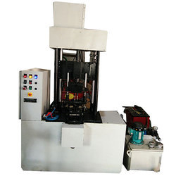 Automatic Double Spindle Drilling Machine