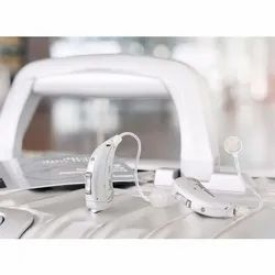 Signia 1Px Motion Glance Hearing Aids