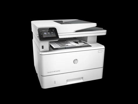 Hp Laserjet Mfp Copier M436nda Rs 59900 Piece N B Infotech