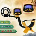 Gold Metal Detector For Gold And Silver