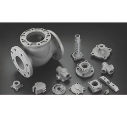 Pump Impeller Castings