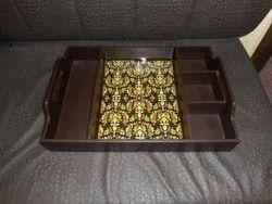 Serving Wooden Platter