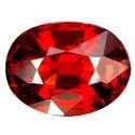 Natural Hessonite Precious Gemstone