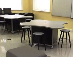 Maths Lab Table
