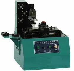 Desktop Electric Pad Printer TDY-300C