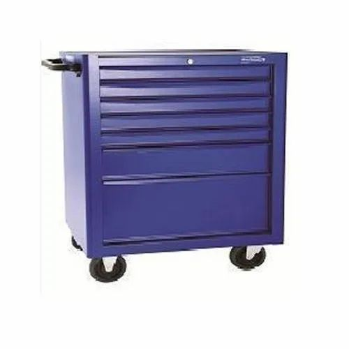 Blue-Point Tools Trolley