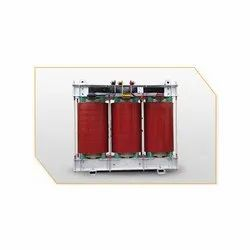 Cast Resin Dry Type Transformers