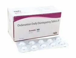 Ondansetron Mouth Dissolving Tablet