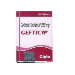 Gefitinib Tablets IP