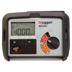 NABL Calibration Service For Megger