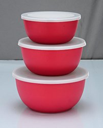 Ridhi Sidhi Euro Bowl Set Of 3