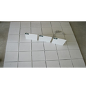 Cool Top Roof Tiles White Feet