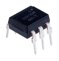 MOC3023 DIP6 Integrated Circuits