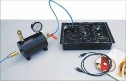 Pressure Transducer Trainer Kit