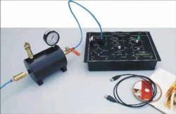 Pressure Transducer Trainer Kit