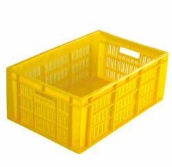 53200 TP Plastic Crate
