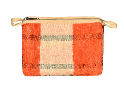 Chindi Rugs Toiletry Pouch Bag