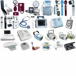 Disposable Medical Equipments
