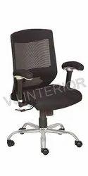 Mesh Revolving  Office Chair (VJ-1618)