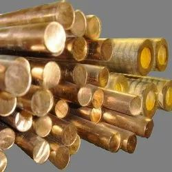 Aluminium Bronze Forging Pipe