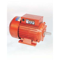 Saral 1.12 kW 1.5 HP Single Phase Electric Motor, For Industrial, Voltage: 220 V