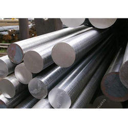 Hastelloy Rods & Aluminium Rod Manufacturer from Mumbai