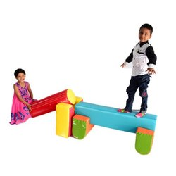 Kids Indoor Play Set