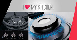Supreme Cooktop And Hobs