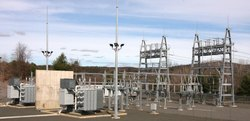 Offline Electric Substation Contractor Service